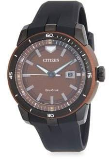 Citizen AW1476-18X 47MM Stainless Steel Watch