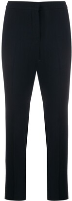 Alberto Biani Side Stitch Tailored Trousers