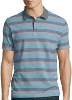 Claiborne Slim-Fit Polo Shirt