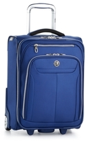 "Revo CLOSEOUT! 60% OFF Evolution 18"" Regional Jet Rolling Suitcase"