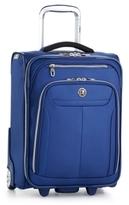 "Revo CLOSEOUT! Evolution 18"" Regional Jet Rolling Suitcase"