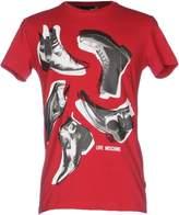 Love Moschino T-shirts - Item 12071313
