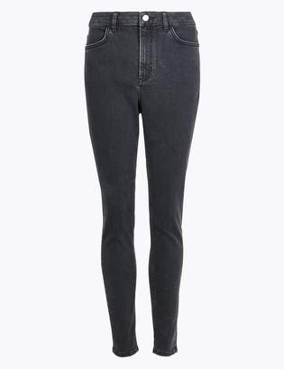 AutographMarks and Spencer Smart Stretch High Waist Skinny Jeans