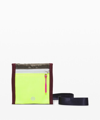 Lululemon Ever Ready Crossbody Wallet