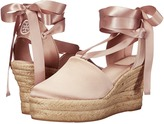 Tory Burch Elisa 90mm Wedge Espadrille Women's Wedge Shoes