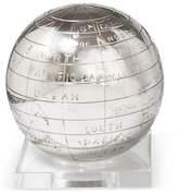 "Barbara Cosgrove 6"" Globe on Lucite Base"