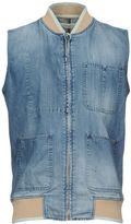 2W2M Denim outerwear - Item 42627946