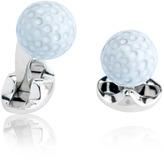 Deakin & Francis Golf Ball Cuff Links