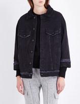 Drifter Lapin denim jacket