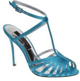 Nina Mariana High-Heel Dress Sandals