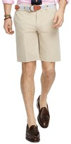 Polo Ralph Lauren Stretch Chino Shorts - Classic Fit