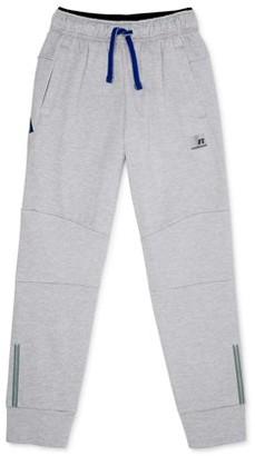 Russell Boys Tech Fleece Athletic Jogger Pants, Sizes 4-18 & Husky