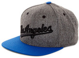 American Needle Flak Los Angeles Baseball Cap