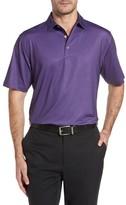 Peter Millar Men's Sean Mata Sunburst Stretch Jersey Polo