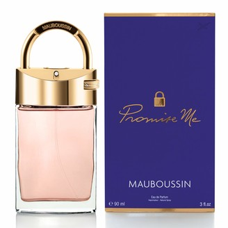 Mauboussin Promise Me Eau de Parfum Spray for Women 3 Ounce