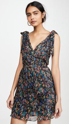 La Maison Talulah Burning Desire Mini Dress