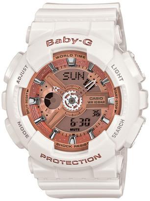 Baby-G BA110-7A1 Watch