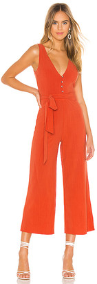 Privacy Please Melodie Jumpsuit