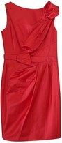 Karen Millen Pink Dress for Women