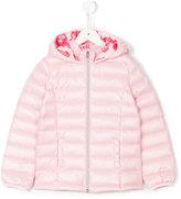 Kenzo padded zip jacket