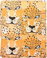 Munster Kip & Co Leopard Kids Fitted Sheet