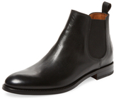 Antonio Maurizi Leather Chelsea Boot