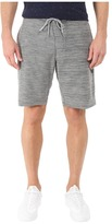 VISSLA Sofa Surfer Factor Fleece Shorts 19""