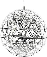 Moooi Raimond R43 Suspended Lamp, Dimmable - Default Title