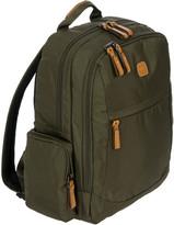 Bric's X-Travel Nomad Nylon Backpack