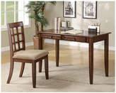 Wildon Home Hartland Writing Desk and Chair Set