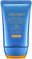 Shiseido Wet Force Expert Sun Aging Protection Cream SPF30