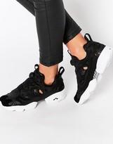 Reebok Reebook Black Instapump Fury Gallery Sneaker