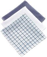 Club Room Handkerchiefs, 3 Pack Handkerchief Box Set