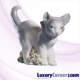 Lladro Kitten Patrol 01006568