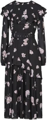 Miss Sixty 3/4 length dresses