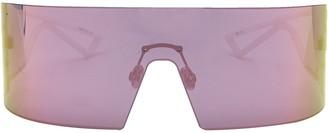 Christian Dior Gradient Tinted Sunglasses