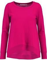 Diane von Furstenberg Kingston Wool And Cashmere-Blend Sweater