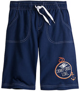 Disney Mickey Mouse Board Shorts for Boys Cruise Line