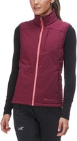 Wolverine Backcountry Cirque Hybrid Insulated Vest - Women's