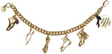 Sam Edelman Icon Charm Bracelet