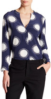 Brochu Walker Aurora Silk Shirt