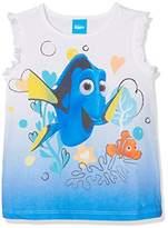 Disney Findet Dorie Girl's 74611 T-Shirt