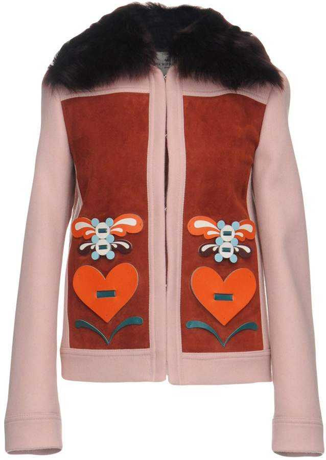Anya Hindmarch Jackets