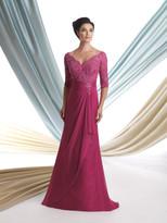 Montage by Mon Cheri - 113925W Dress