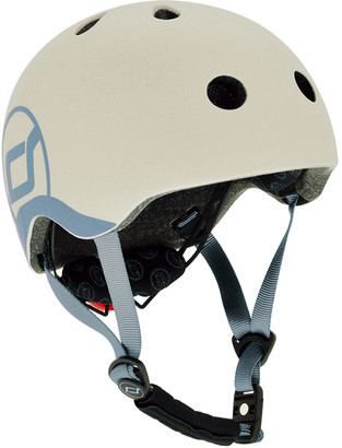 Scoot and Ride - Kids Helmet - Ash - XXS-S