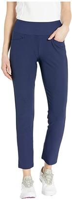 Puma PWRSHAPE Pants (Peacoat) Women's Casual Pants