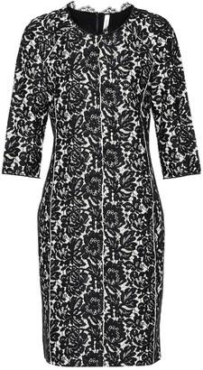 Schumacher Dorothee Lace Embrace dress