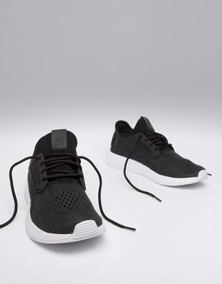 Puma uprise mesh sneaker-Black