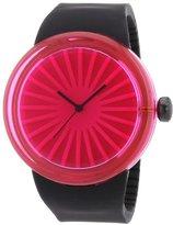 o.d.m. Unisex DD130-03 Arco Analog Watch