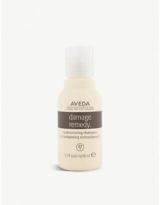 Aveda Damage Remedy Restructuring travel shampoo 50ml